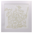 Ninja Turtle Batik Kit (Colouring for Kids)