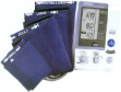 Omron HEM-907 Automatic Blood Pressure Monitor (W.M)