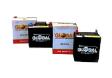 Mazda Astina 323 Global Maintenance Free Car Battery
