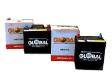 Mitsubishi Galant 1600GLS / Super Touring / Saloon Global Maintenance Free Car Battery