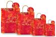 10 x Customized Print Paper Gift Bags Medium (PB75)
