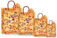 10 x Customized Print Paper Gift Bags Extra Large (PB79)