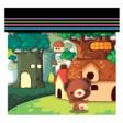 10 x Decorative Square Gift Box Small (SSB53)