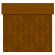 6 x Decorative Square Gift Box Large (SSB58)