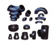 Pipe Fittings (Seamless Steel Fittings)