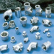 Pipe Fittings (Stainless Steel Threaded Fitting)