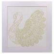 Swan Batik Kit (Colouring for Kids)