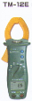 AC Clamp Meter 400A (TM12E)