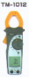 AC Clamp Meter 400A (TM1012)