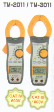 AC Clamp Meter 1200A (TM3011)