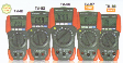 Multimeter (TM86)
