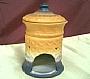 CC OIL BURNER YH0411
