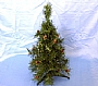 PINE TREE WITH CONE TP60-705LD