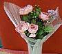 HM ROSE HYDRANGEA FLOWER 2