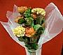 HM ROSE HYDRANGEA FLOWER