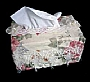 ENGLISH ROSE TISSUE COVER A923