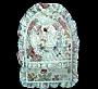 ENGLISH ROSE SUNDRIES BAG A909