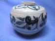 VN14 Blue And White B&W Annamese Hoi Ann Shipwreck Vase Jarlet