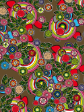 30 x Decorative Everyday Wrapping Paper (WP1052)