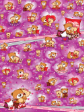 30 x Decorative Valentines Day Wrapping paper (WP1073)