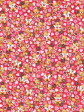 30 x Decorative Valentines Day Wrapping paper (WP1075)