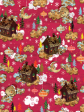 XWP190 - Customized Christmas Wrapping Paper