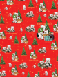 XWP204 - Customized Christmas Wrapping Paper