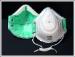 SAFETYWARE N95 Organic Vapor Particulate Respirator with Valve