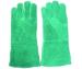WELDAS Softtouch TIG Leather Gloves